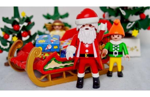 Notre Catalogue  Playmobil