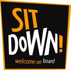Sit Down !