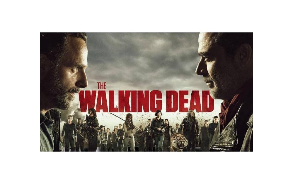 La saison 8 de The Walking Dead est arrivée !